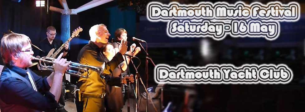 Dartmouth Music Festival Dodgey Practice
